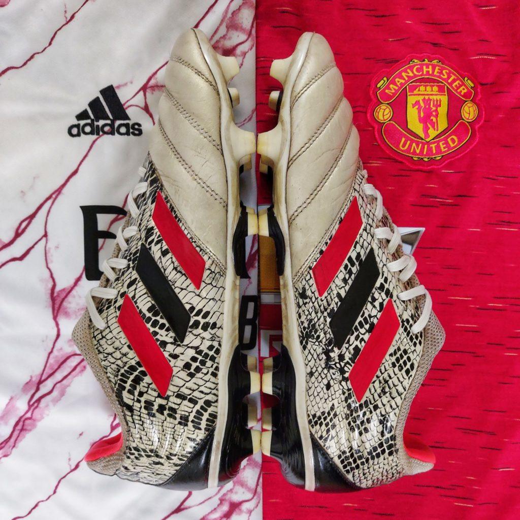 Custom voetbalschoen kopen